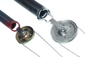 Garage Door Springs Repair Selma
